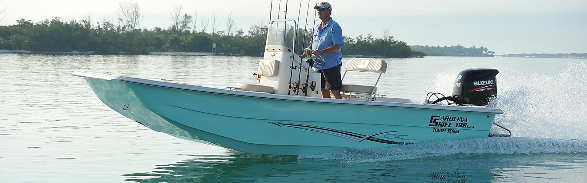 Carolina Skiff Boats for sale Jacksonville FL