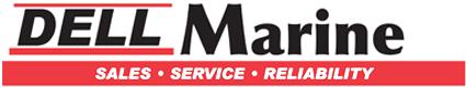 dellmarine.com logo