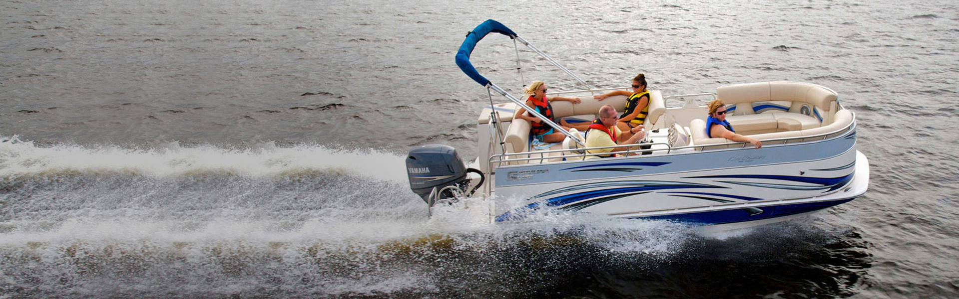 Fun Chaser deck boats for sale jacksonville FL